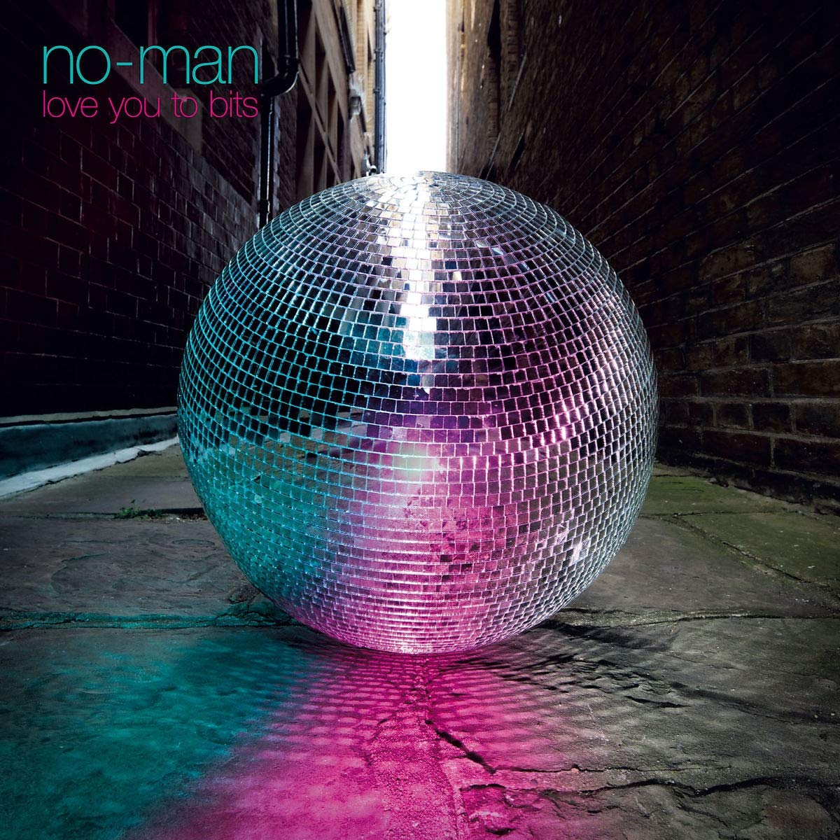 Electro News @ – No-man – Love You To Bits