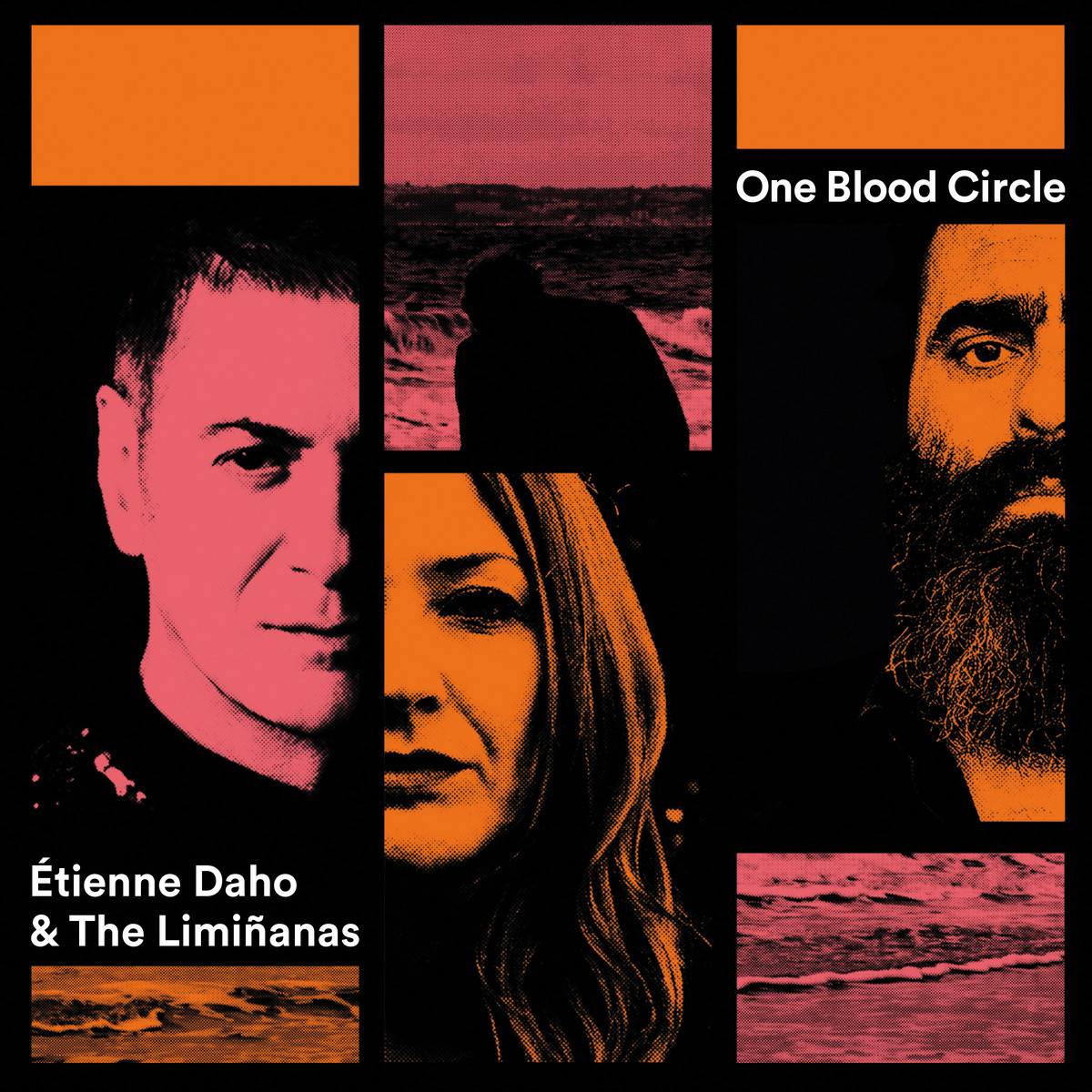 News – The Liminanas feat. Etienne Daho – One Blood Circle