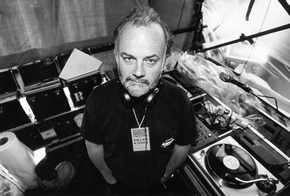 Pictures On My Wall – John Peel – 1934 – 2004