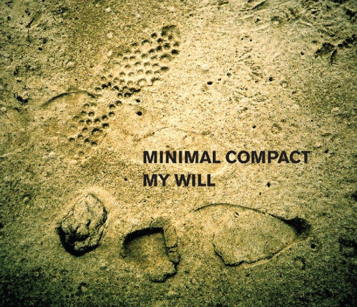 News – Minimal Compact – Creation is Perfect
