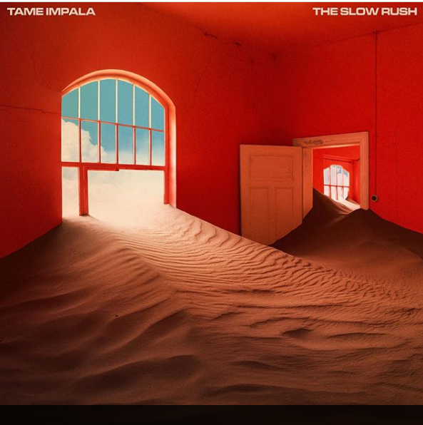 News – Tame Impala – The Slow Rush