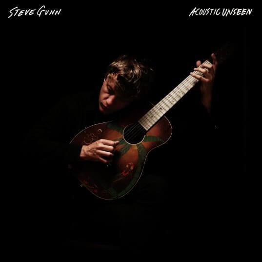 News – Steve Gunn – Acoustic Unseen