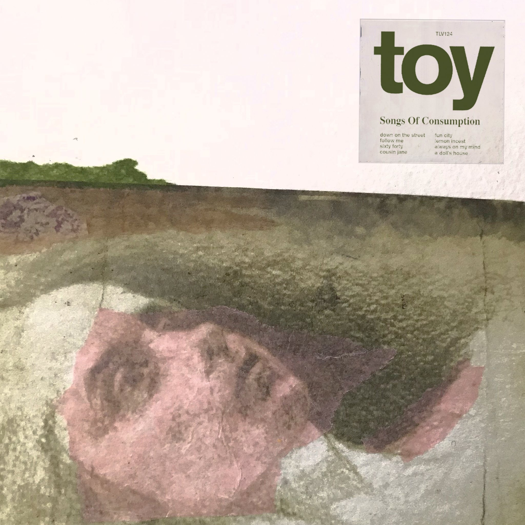 News – TOY – Songs Of Consumption