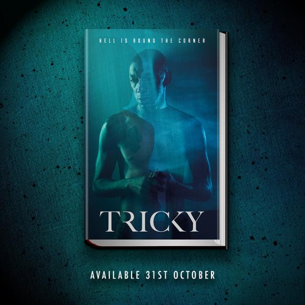 News Littéraires – Tricky – Hell Is Round The Corner