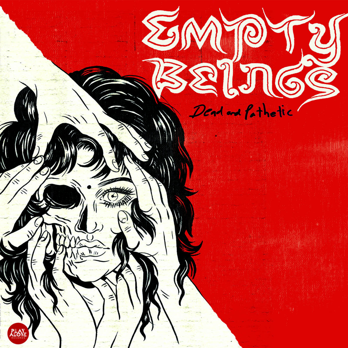 Post-punk shivers – Empty Beings – Dead and Pathetic