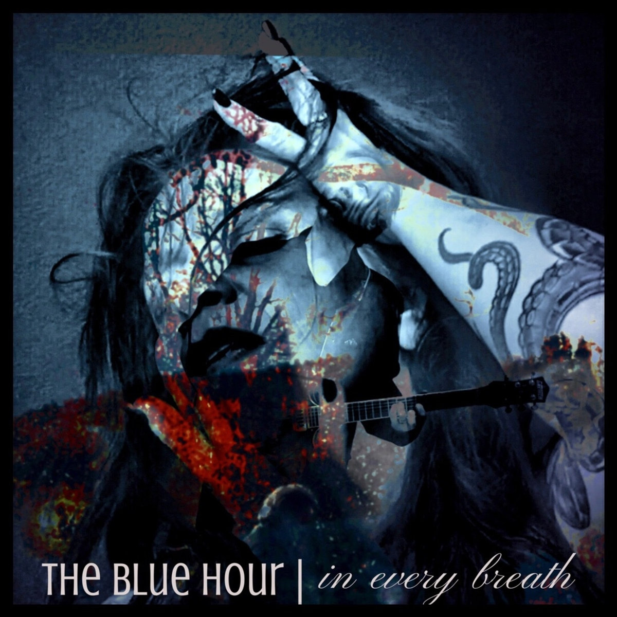 News – The Blue Hour – In Every Breath