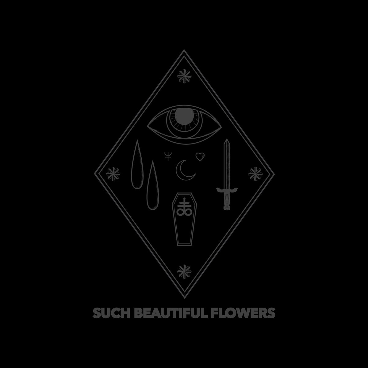 Single of the week – Such Beautiful Flowers – In The Wake