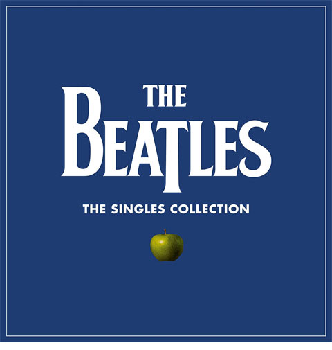 News -The Beatles – The Singles Collection