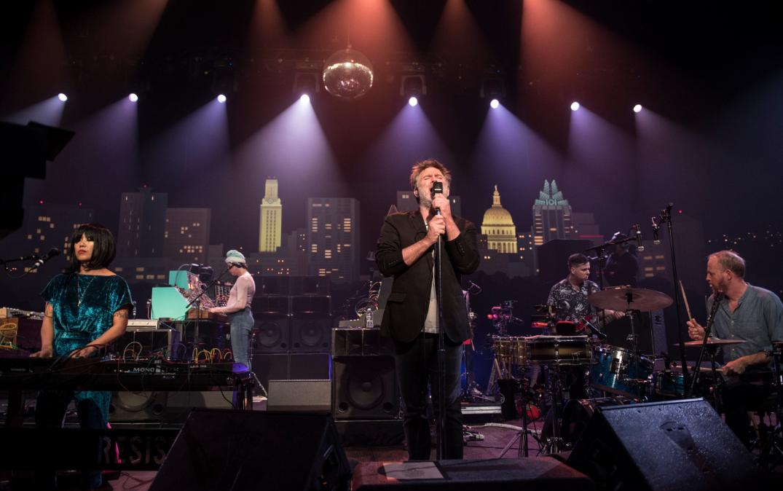Le Live de la semaine – LCD Soundsystem – Live on Austin City Limits