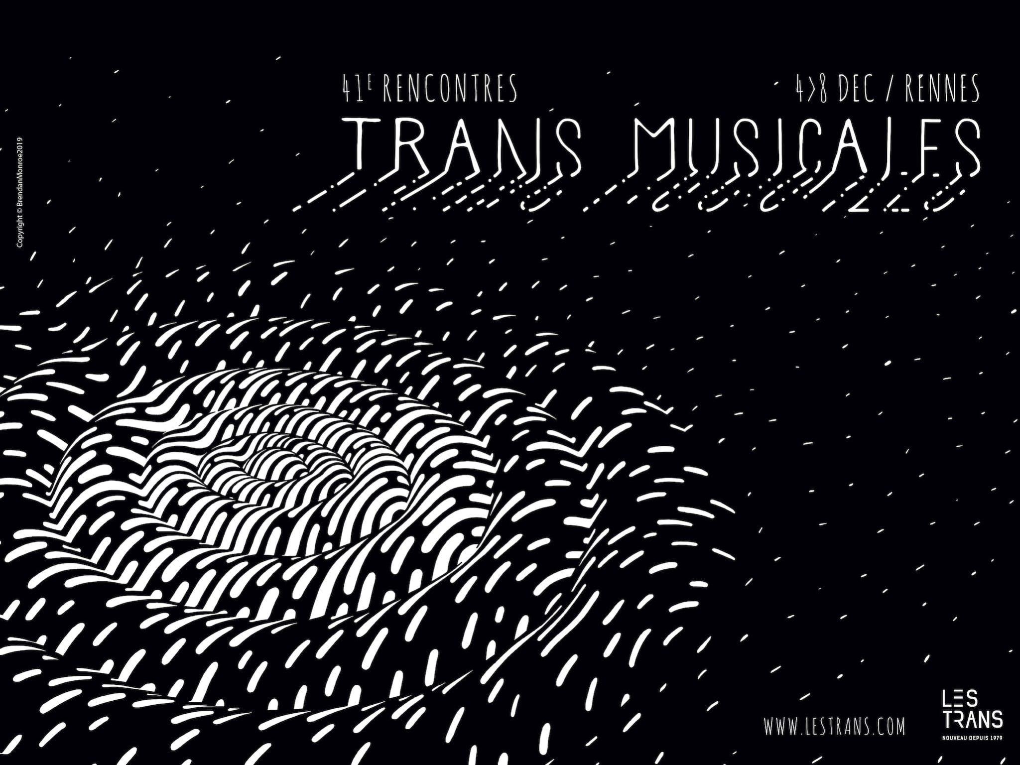 Festivals – Trans Musicales de Rennes 2019