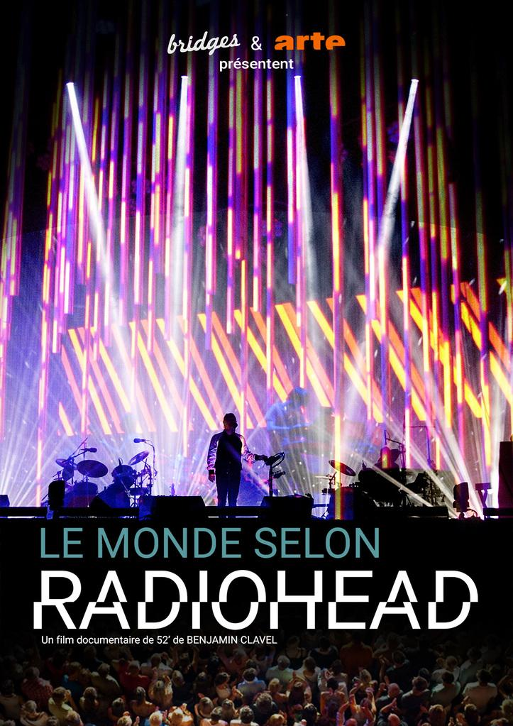 Curiosities – Le Monde selon Radiohead – Documentaire ARTE