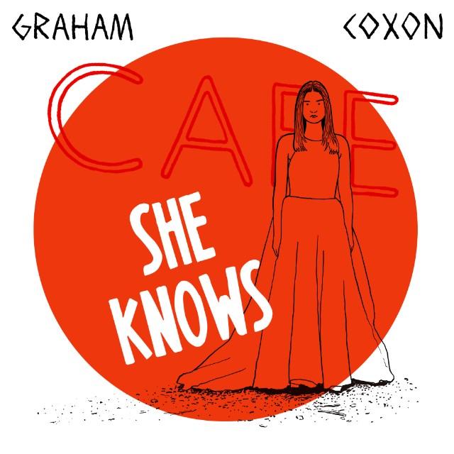 News – Graham Coxon – The End Of Fucking World – Soundtrack
