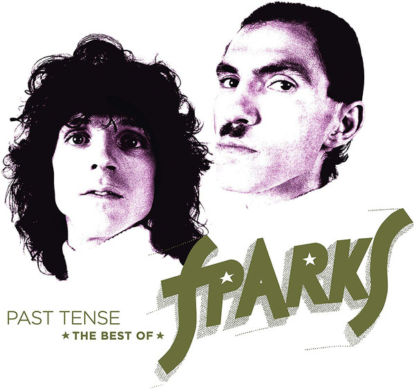 News – Sparks – Past Tense: The Best of Sparks
