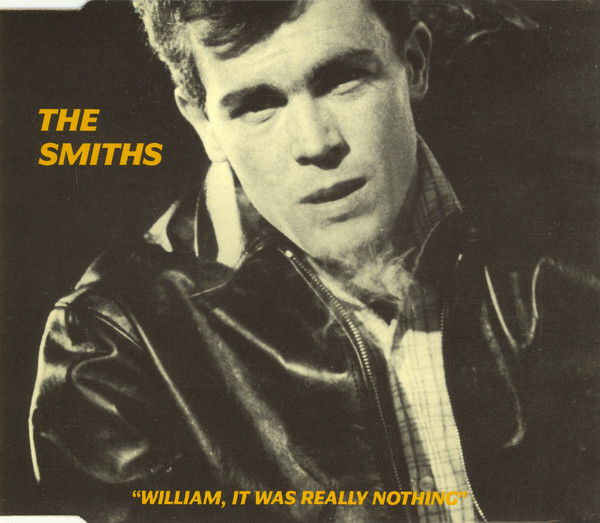 Mr Erudit – The Smiths – Non-album singles