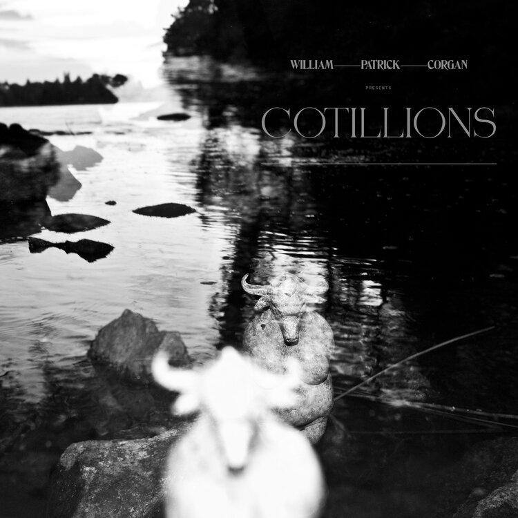 News – William Patrick Corgan – Cotillions