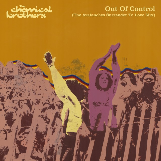 Electro News @ – The Chemical Brothers – Out Of Control – Surrender To Love Mix