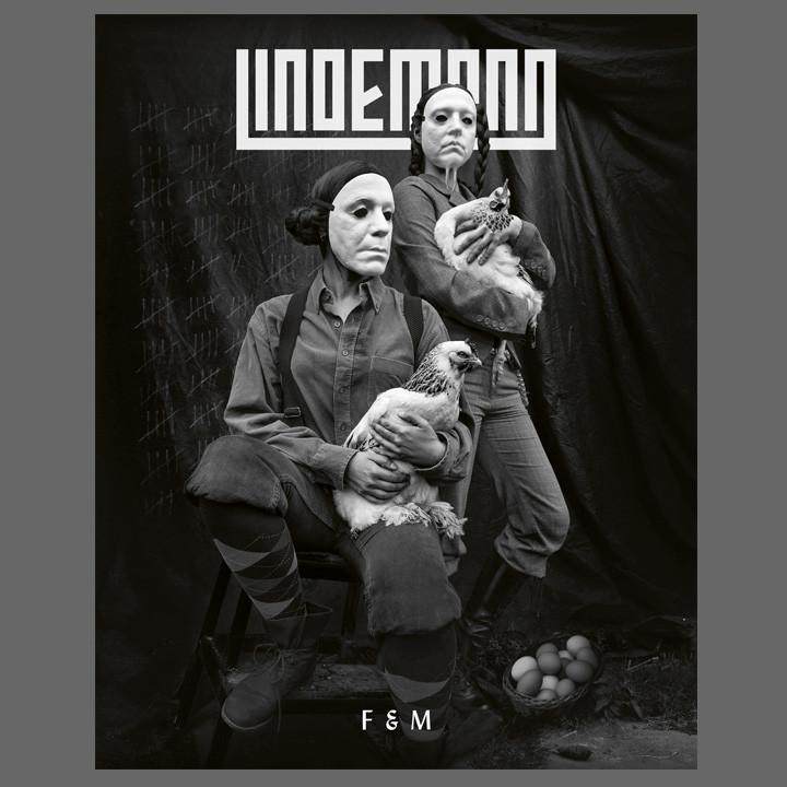 News – Lindemann – F & M