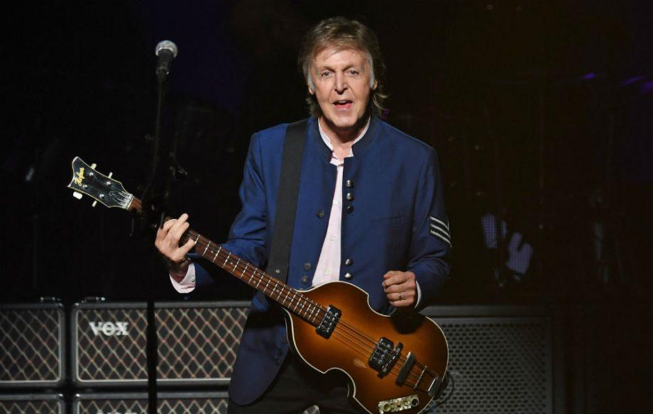 Bientôt En Concert Chez Nous – Paul McCartney en France en 2020