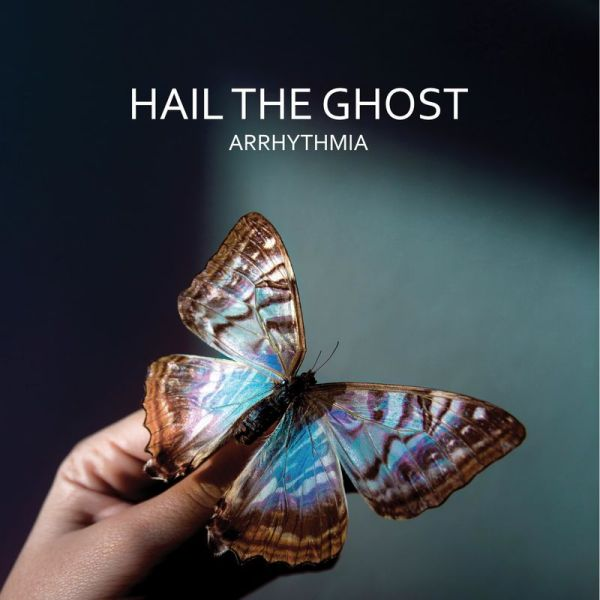 Single of the week – Hail The Ghost – Sweet Samurai