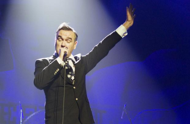 News – Morrissey – I Am Not A Dog On A Chain – Sortie officielle