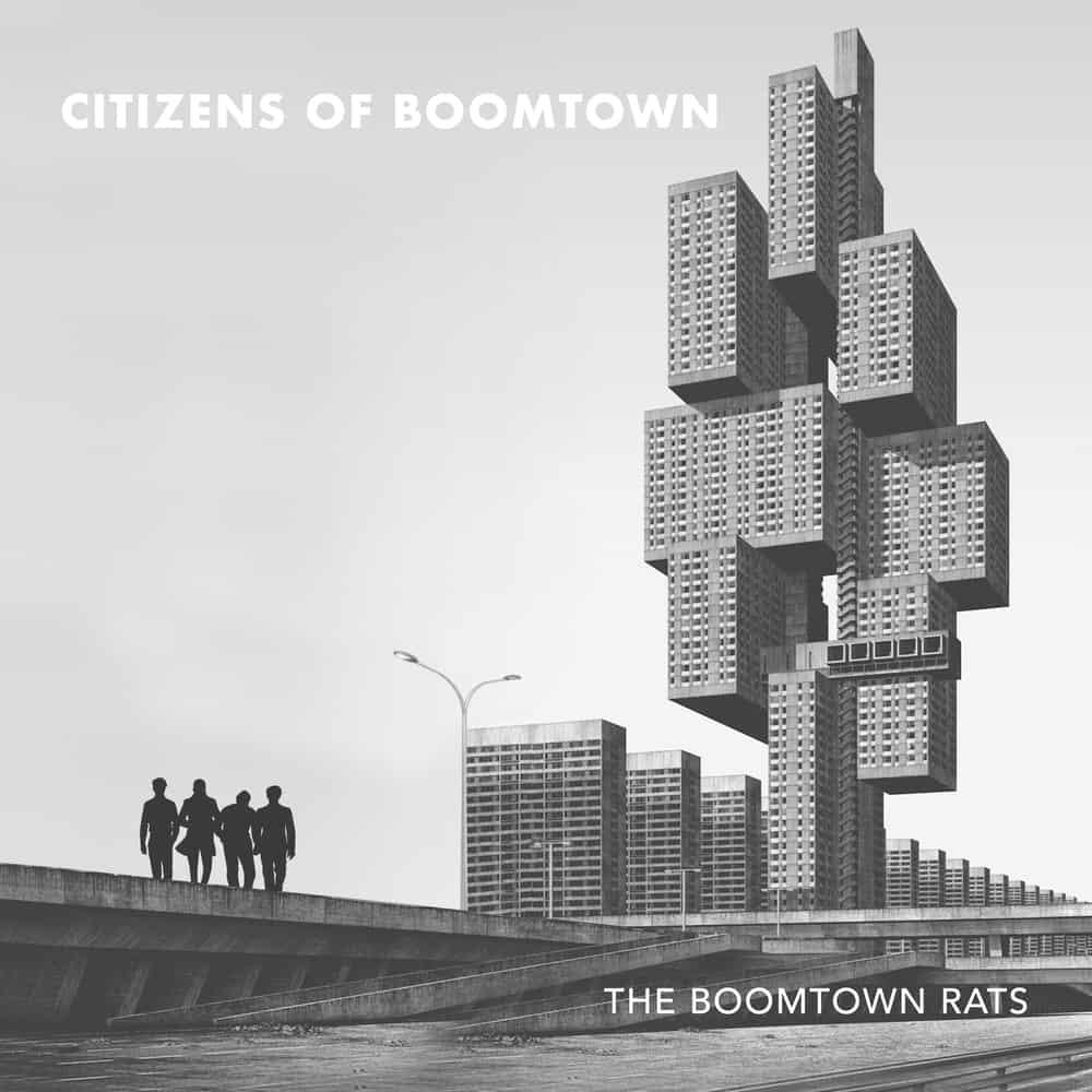 News – The Boomtown Rats – Citizens of Boomtown