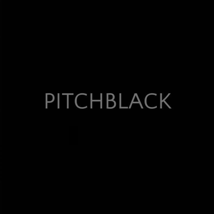 Post-punk shivers – IAMTHESHADOW – Pitchblack