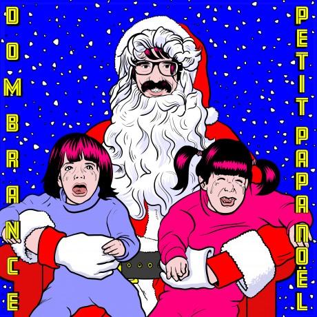 Activités très souterraines – Dombrance – Petit Papa Noël