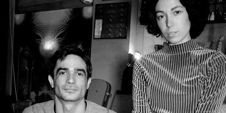Electro News @ – Jon Hopkins & Kelly Lee Owens – Luminous Spaces