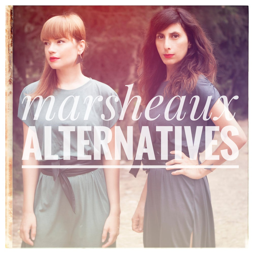 Electro News @ – Marsheaux – Alternatives