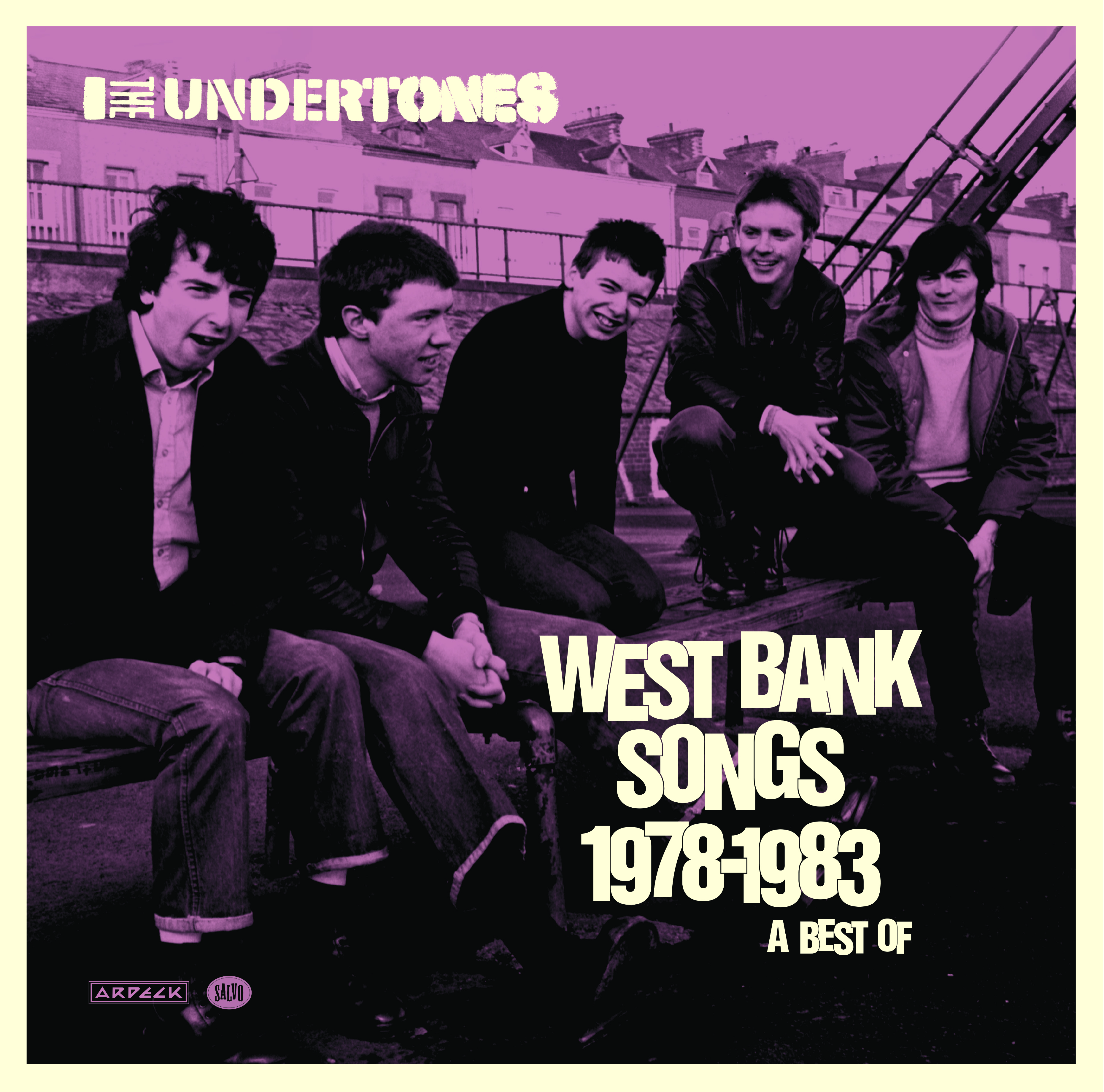 News – The Undertones – West Bank Songs 1978-1983 – A Best Of