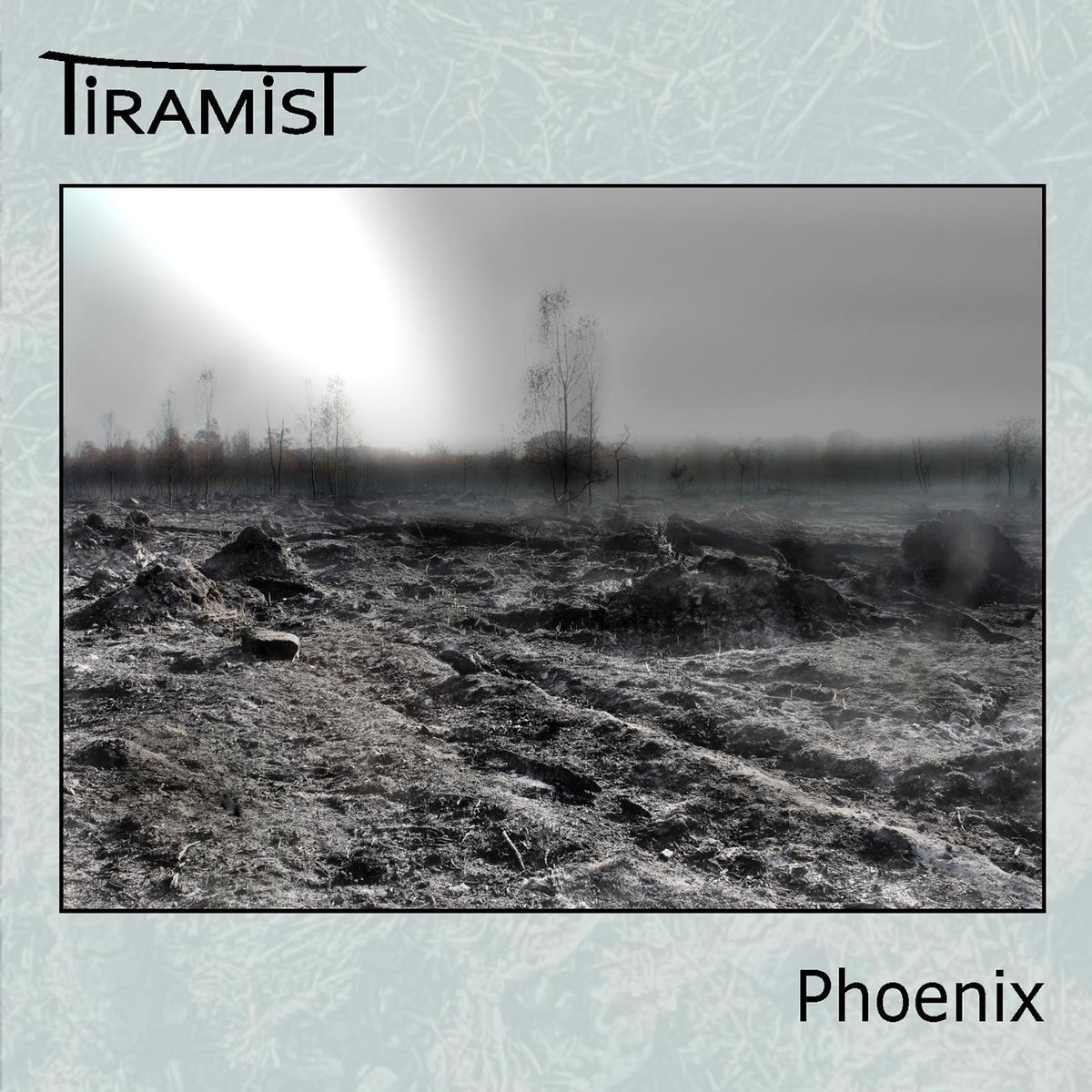 Post-punk shivers – Tiramist – Phoenix