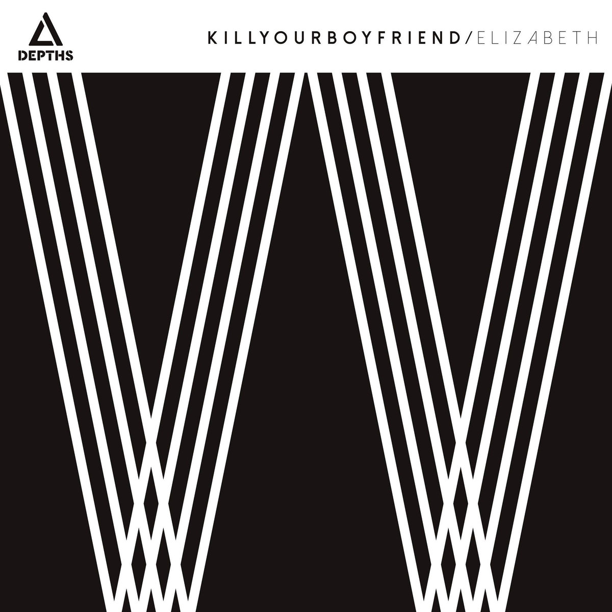 Post-punk shivers – Kill Your Boyfriend – Elizabeth