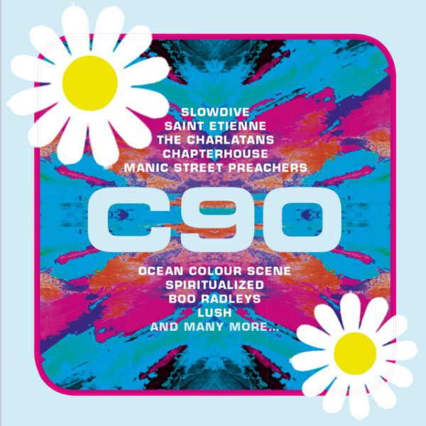 News – C90' Box set – Cherry Red Records