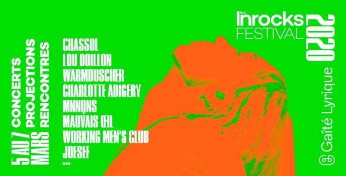 Festival – Les Inrocks Festival 2020