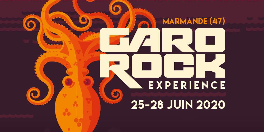 Festival – Le festival Garorock