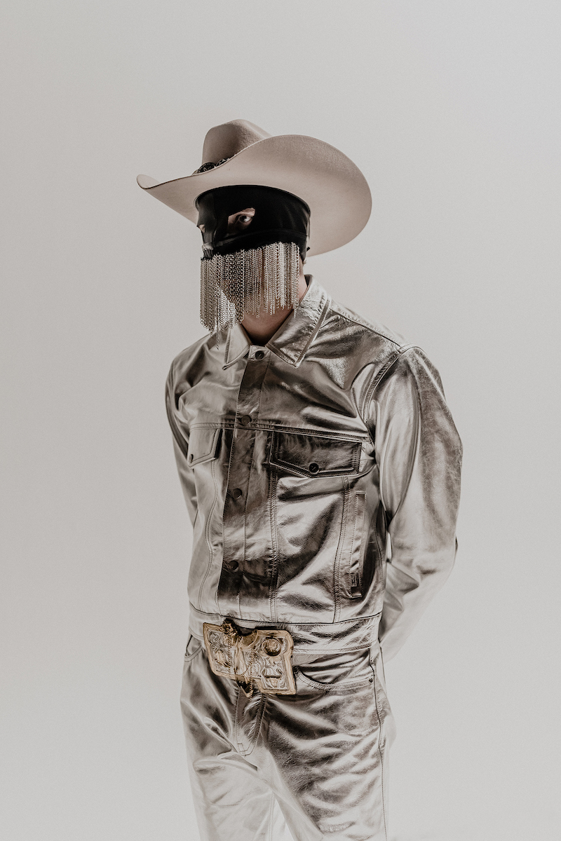 News – Orville Peck – Nothing Fades Like The Light