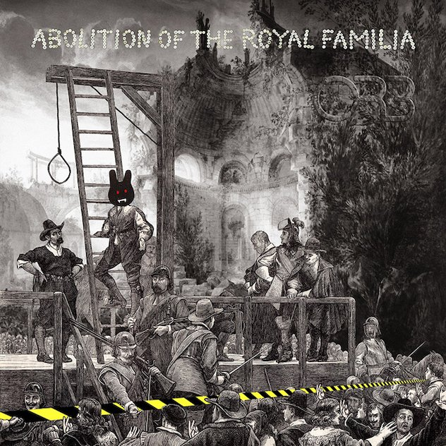 Electro News @ – The Orb – Abolition of the Royal Familia