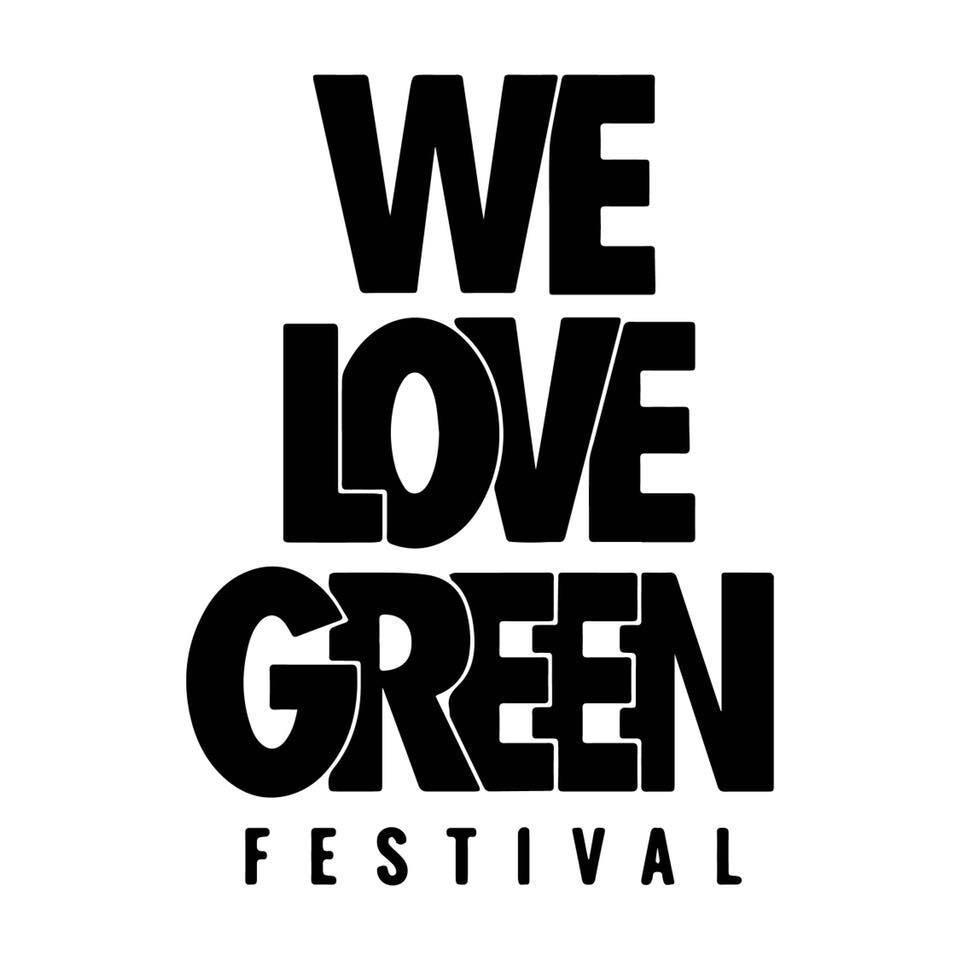 Festival – Festival We Love Green – Edition 2020