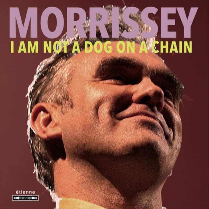 News – Morrissey – Bobby, Don't You Think They Know?
