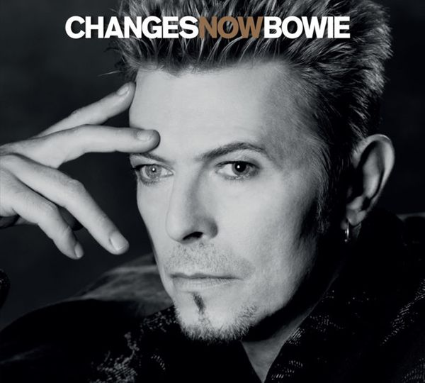 News – Bowie – David Bowie Is It Any Wonder ? – ChangesNowBowie