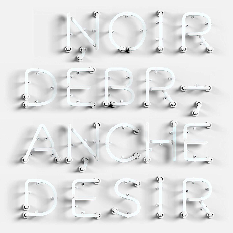 News – Noir Désir – Débranché