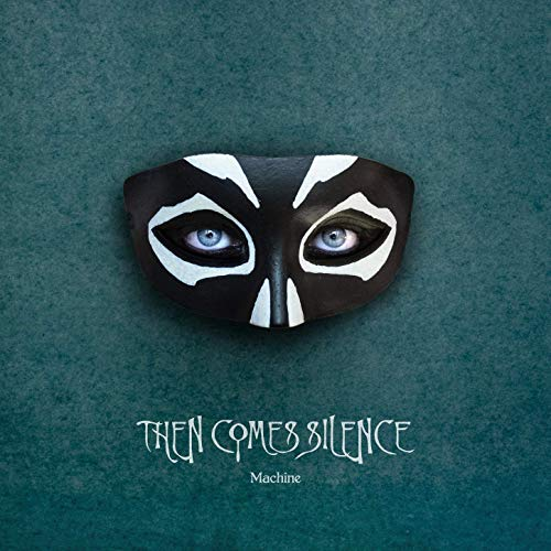 Single of the week – Then Comes Silence – We Lose The Night