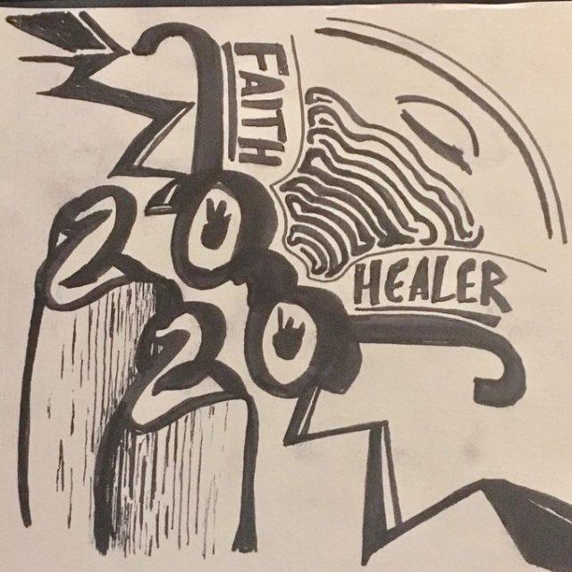 News – Faith Healer – 2020