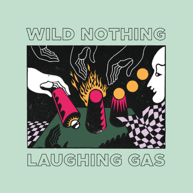 News – Wild Nothing – Laughing Gas – EP