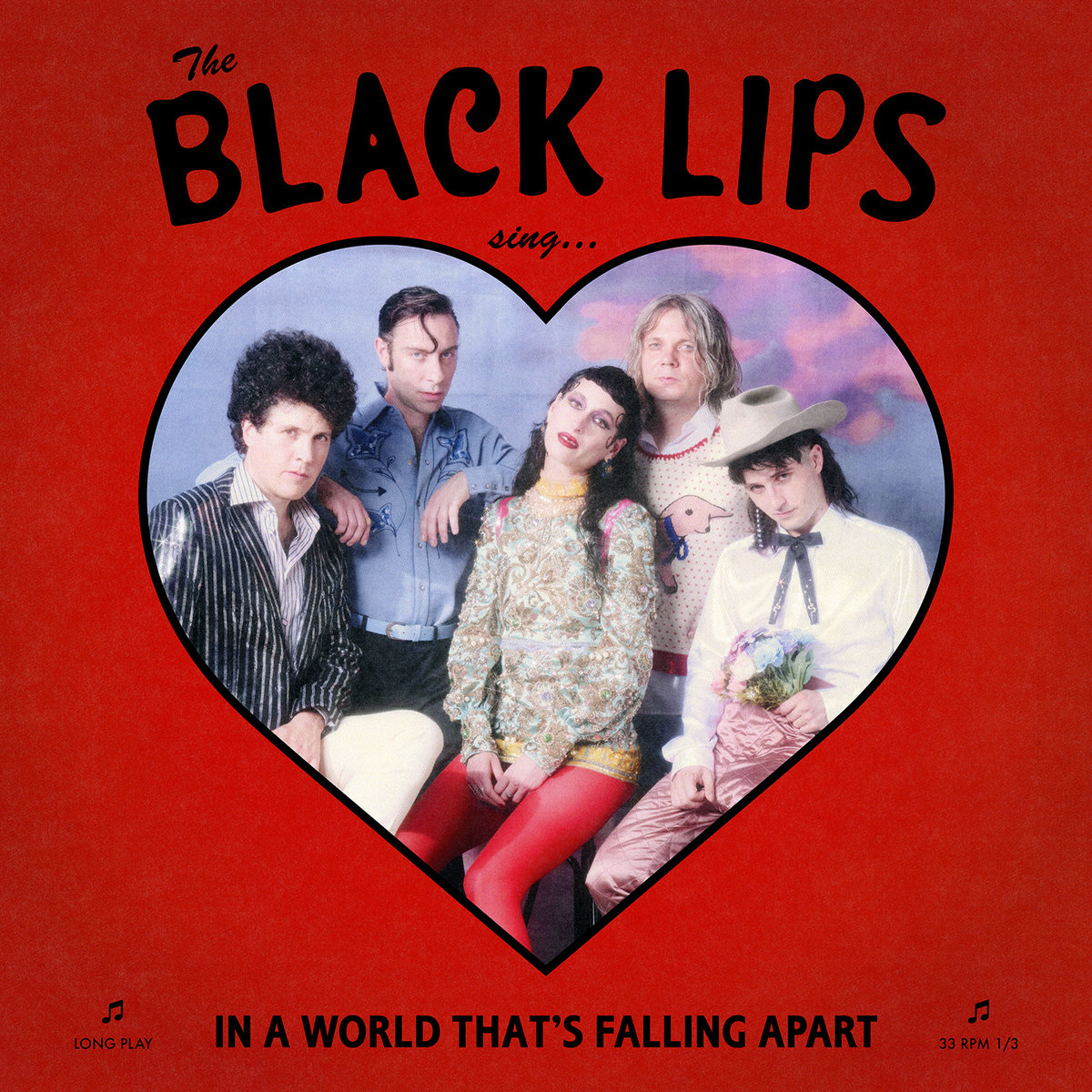 News – Black Lips – Rumbler