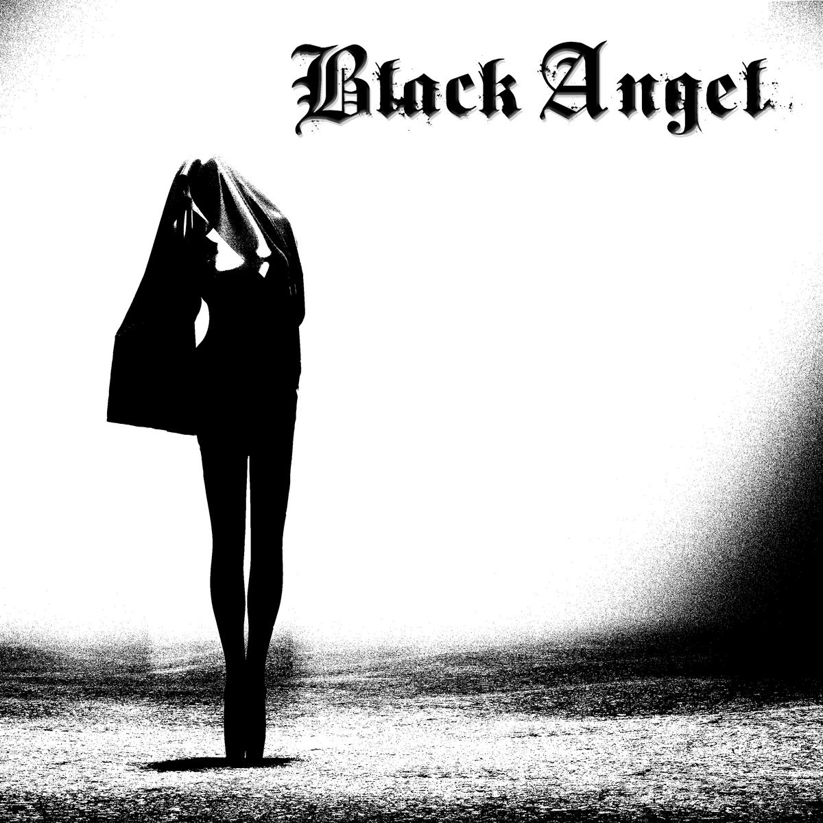Post-punk shivers – Black Angel – The Widow