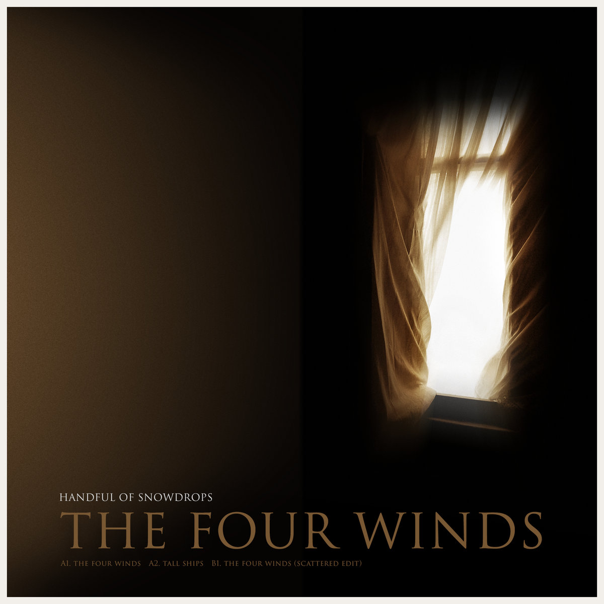Single of the week – Handful of Snowdrops – The Four Winds