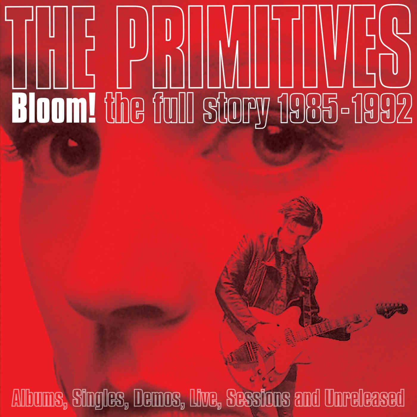 News – The Primitives – Bloom! The Full Story 1985 – 1992