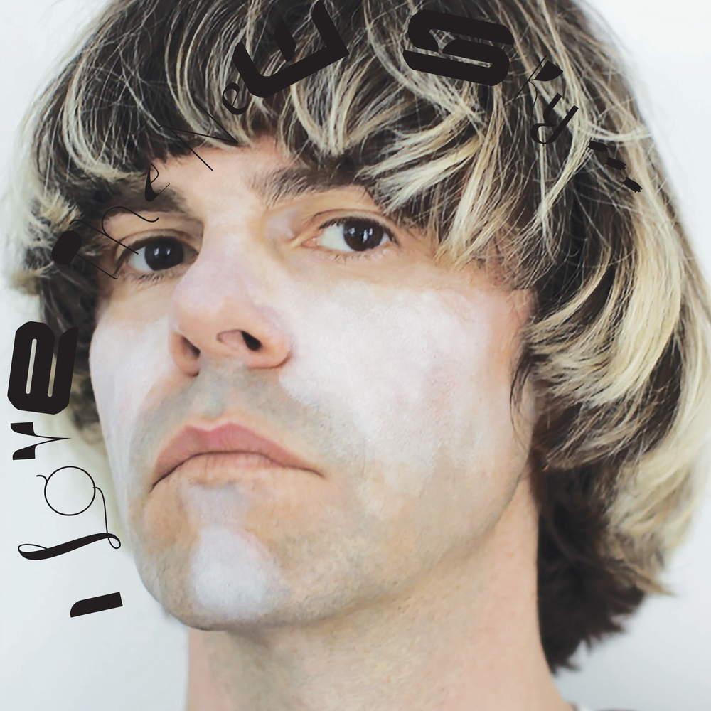 News – Tim Burgess – I Love The New Sky