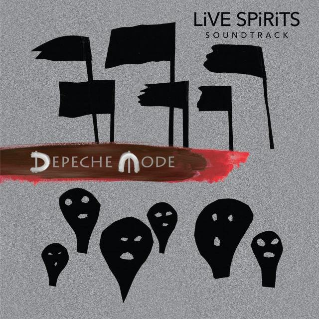 News – Depeche Mode – Spirits in The Forest